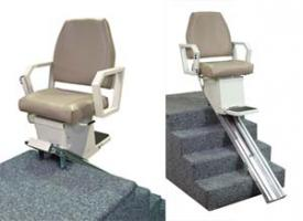 automatic stairlifts